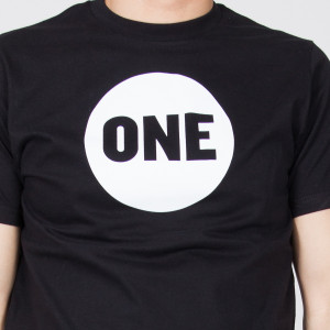 ONE - Original Unisex T-Shirt