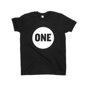 ONE Campaign Kid's T-Shirt