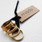 ONE Inya Rings