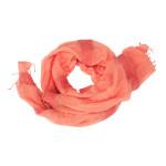 Scarf - Rita (Orange)