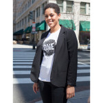 Women's ONE shirt by EDUN: United as ONE