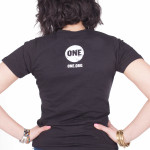 ONE - Women's Get Loud T-Shirt
