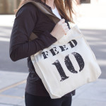 FEED 10 Bag Customized for ONE