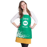 ONE THRIVE Apron