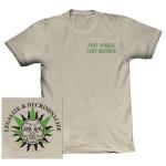 Henry Rollins - Legalize & Decriminalize T-Shirt