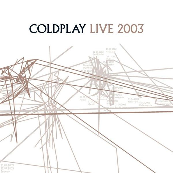 coldplay unreleased album