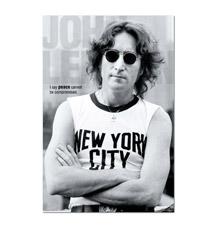 Famous image taken in 1974 by Bob Gruen.
