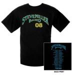 Steve Miller Baseball Event Tee