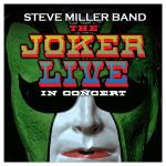 Steve Miller Band The Joker Live In Concert CD