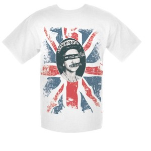 God Save the Queen Tee