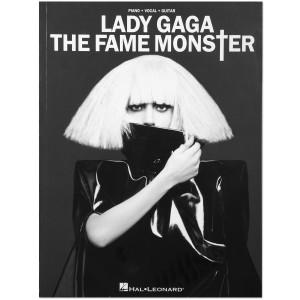 Lady Gaga Fame Monster Album