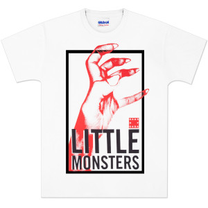 Lady Gaga Claw T-Shirt