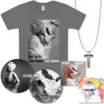 Lady Gaga Remix Bundle