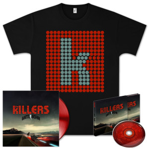 The Killers - Battle Born Special Edition Bundle