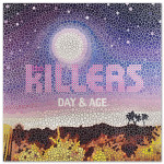 The Killers - Day & Age CD
