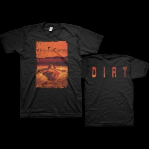 Alice In Chains Vintage Dirt T-Shirt