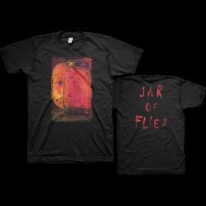 Alice In Chains Vintage Jar of Flies T-Shirt