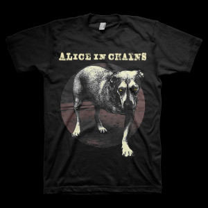 Alice in Chains: Self Titled #2