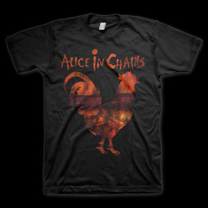 Rooster Dirt T-Shirt