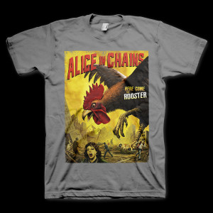 Killer Rooster T-Shirt