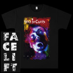 Alice in Chains Vintage Facelift T-Shirt