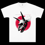 Alice in Chains Red Dot T-Shirt