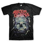 Alice In Chains Mind Control T-Shirt