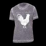 Alice In Chains Vintage Rooster T-Shirt