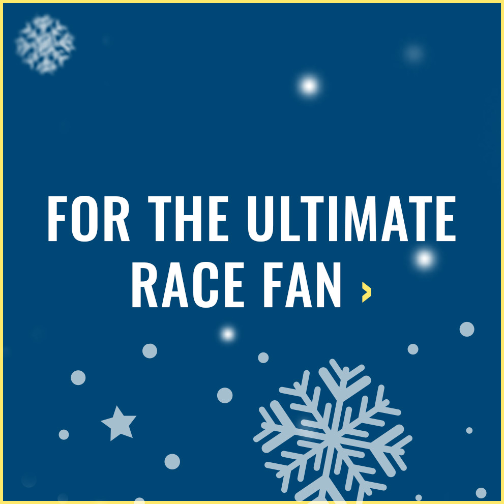 Gifts for the Ultimate Race Fan
