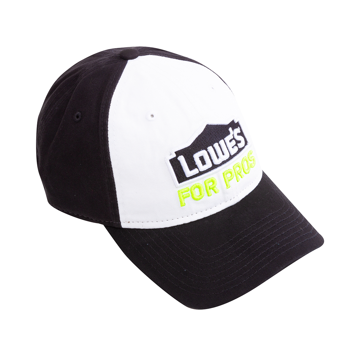 Jimmie Johnson #48 2018 NASCAR New Era 920 Core Lowes Hat