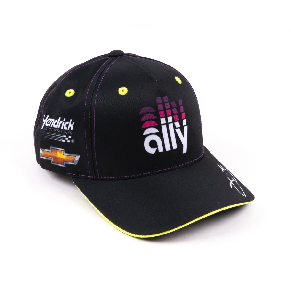 Jimmie Johnson #48 2020 Uniform Adjustable Hat