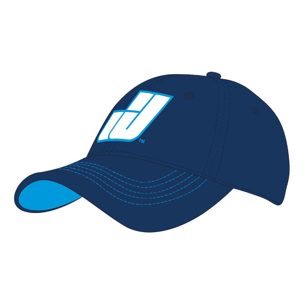 Jimmie Johnson #48 2021 Initials Indycar Hat