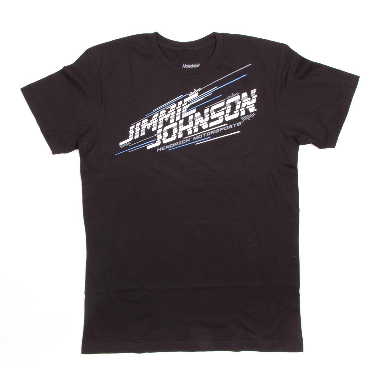 Jimmie Johnson Digital Attitude T-shirt