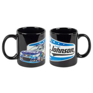 Jimmie Johnson Coffee Mug
