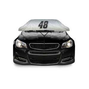 Jimmie Johnson #48 Top Half Elite Car Cover