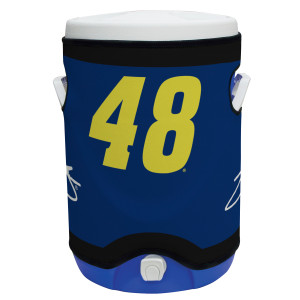 Jimmie Johnson 5 Gallon Jug Cooler Cover