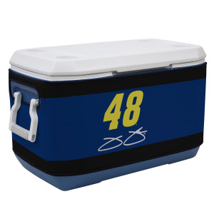 Jimmie Johnson 70 Quart Cooler Cover