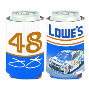 Jimmie Johnson 2017 #48 Darlington Can Cooler