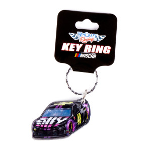 #48 Jimmie Johnson NASCAR 2019 Keychain