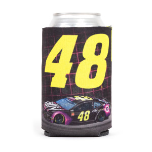 #48 Jimmie Johnson NASCAR 2019 Can Cooler