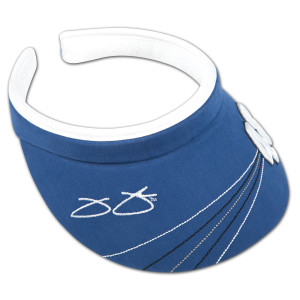 Jimmie Johnson #48 Ladies Draft Visor