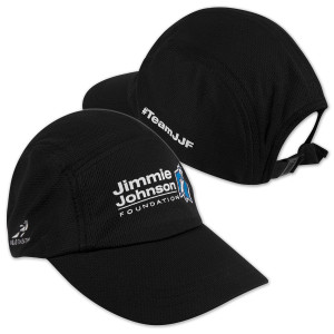 Jimmie Johnson Foundation #TeamJJF Hat