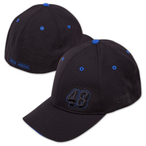 Jimmie Johnson - Chase Authentics Adult Varsity Hat