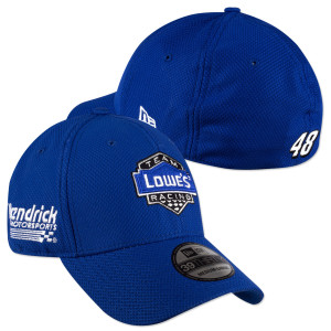 Jimmie Johnson -NEW ERA Lowe's 2014 Nascar Sprint Cup Hat