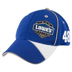 Jimmie Johnson 2015 Chase Authentics Adult Official Pit Cap Hat