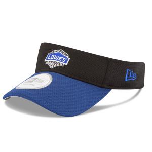New Era Jimmie Johnson #48 Fundemental Visor Hat