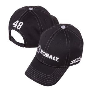 Jimmie Johnson #48 Kobalt Official Team Hat