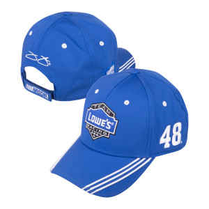 Jimmie Johnson #48 Chassis Hat