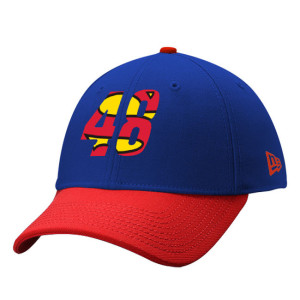 Jimmie Johnson #48 Superman Classic 9FORTY Hat