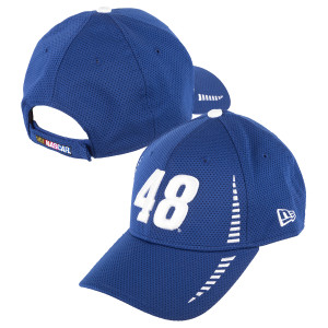 Jimmie Johnson #48 Speed 9FORTY